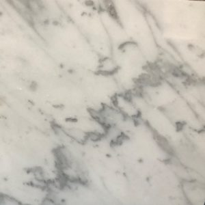 White Carrara - Stone